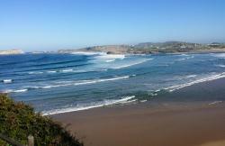 Escuela de Surf Los Locos en Suances (Cantabria)