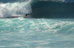 Escuela de Surf Nel Estrada en Loredo (Cantabria)