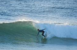 Escuela de Surf PunkO en Ferrol (A Coruña)