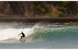Escuela de Surf Ribadesella en Ribadesella (Asturias)