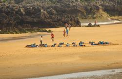 Escuela de Surf Ris en Noja (Cantabria)