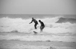 Escuela de Surf Watsay en Santoña (Cantabria)