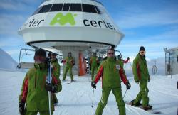 Escuela Internacional de Esquí Valle de Benasque en Cerler (Huesca)