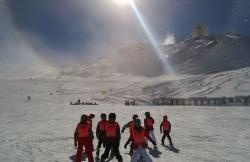 Escuela Universal de Esquí en Sierra Nevada (Granada)