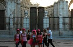 Fiestas Y Eventos People en Fuensalida (Toledo)