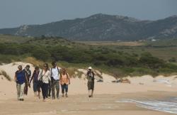 Firmm en Tarifa (Cádiz)