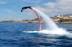 Flyboard Water Sports Flyboard en Javea (Alicante)