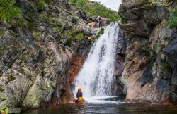 Garganta de los Infiernos Actividades en la Naturaleza en Jerte (Cáceres)