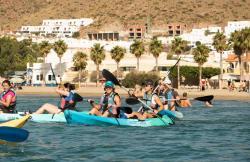GeoGata en Pozo De Los Frailes (Almería)