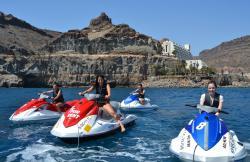 Gran Canaria Jet Ski en Mogan (Gran Canaria)