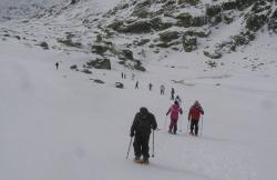 Gredos Guides en San Martin Del Pimpollar (Ávila)