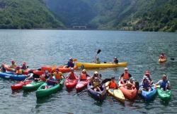 Grist Kayak en Benasque (Huesca)