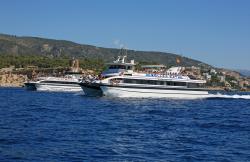 Grupo Tramontana en Palma De Mallorca (Mallorca)