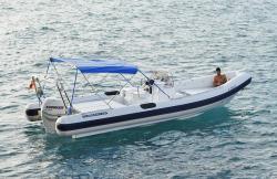 Ibiza Yachting People en Ibiza (Ibiza)
