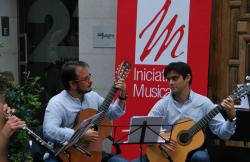 Iniciativas Musicales en Granada (Granada)