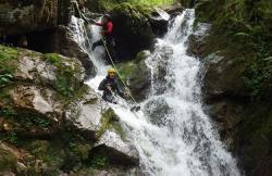Jaire Aventura en Arriondas (Asturias)