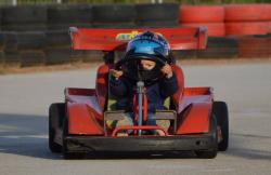 Karting Cala Millor en Son Servera (Mallorca)