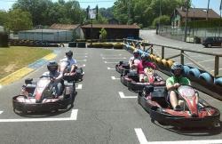 Karting Pola en Pola De Siero (Asturias)
