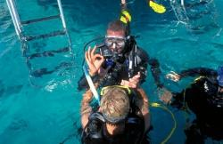 Ksub Diving Sport en Getaria (Guipuzcoa)