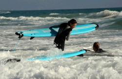 La Flow Surf School en Tarifa (Cádiz)