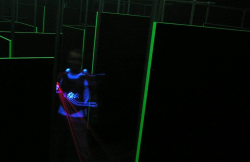 Lasergame Valencia en Paterna (Valencia)