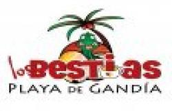 Los Bestias Playa Gandía en Gandia (Valencia)