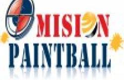 Misión Paintball en Utrera (Sevilla)