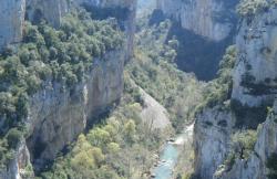 Lokaventura en Marcilla (Navarra)