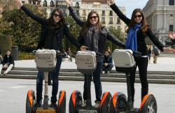 MadSegs en Madrid (Madrid)