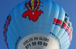 Mallorca Balloons en Manacor (Mallorca)