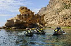 Maremoto Jets en Denia (Alicante)