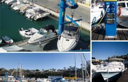 Marina Cabo Roig en Orihuela (Alicante)