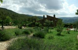 Mas de Borràs en Villahermosa Del Rio (Castellón)