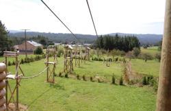 Monfero Rural en Monfero (A Coruña)