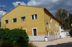 Moragete Complejo Educativo en Requena (Valencia)