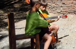 MusikalSol en Somolinos (Guadalajara)