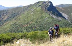 Natur en Cangas Del Narcea (Asturias)