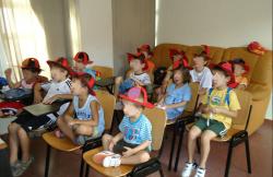 Ocio Infantil Divertiguada en Guadalajara (Guadalajara)