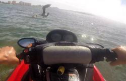 Pepino´s Jet en La Manga Del Mar Menor (Murcia)