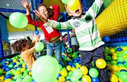 Playpark Parques Infantiles en Jerez De La Frontera (Cádiz)
