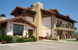 Posada Rancho Santa Gerónima en Langre (Cantabria)