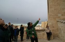 Quality Tours Mariola en Alcoy (Alicante)