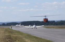 Real Aeroclub de Lugo en Lugo (Lugo)