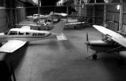 Real Aeroclub de Zaragoza en Zaragoza (Zaragoza)