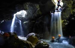 Rumbo a Picos en Llanes (Asturias)