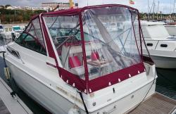 Rutas en Barco Mazagón en Mazagon (Huelva)