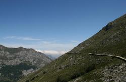 Rutpicos en Tama (Cantabria)