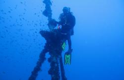 Sea Sub Menorca en Alaior (Menorca)