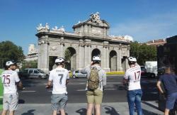 Segway Tour Madrid en Madrid (Madrid)