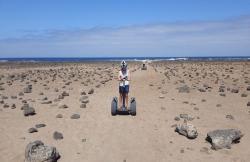 Segway Tours El Cotillo en La Oliva (Fuerteventura)